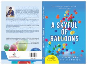 A Skyful of Baloons Santosh Bakaya 02 (1)